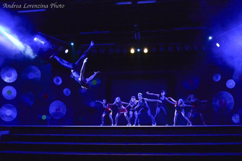 foto Audizioni Samarcanda