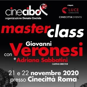 banner Masterclass Veronesi