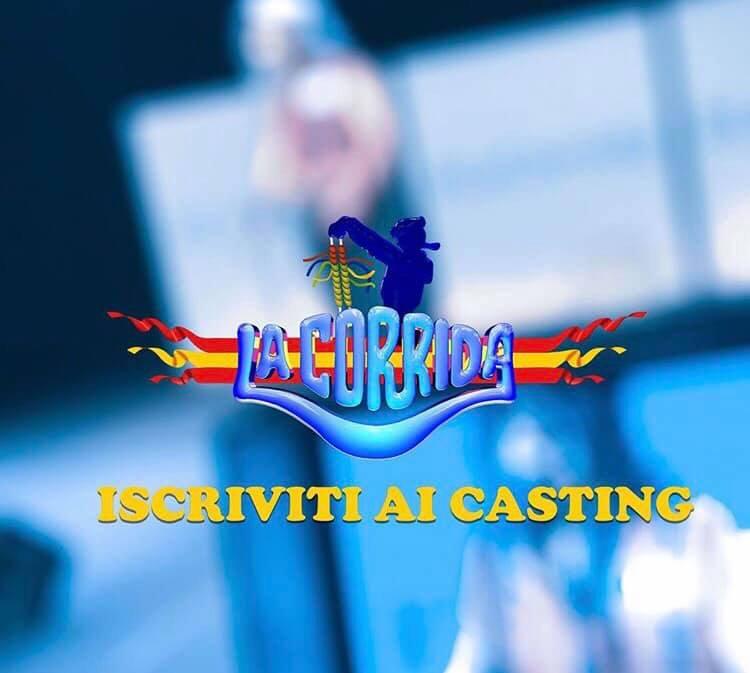 logo Casting la Corrida