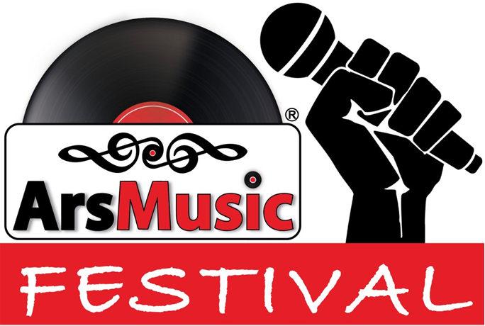 Logo Concorso ArsMusic Festival