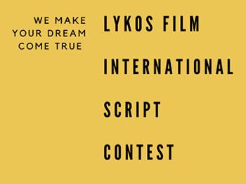 logo Likos Film International Contest