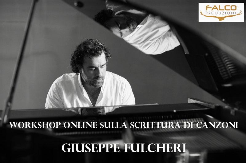 locandina Corso online scrittura canzoni