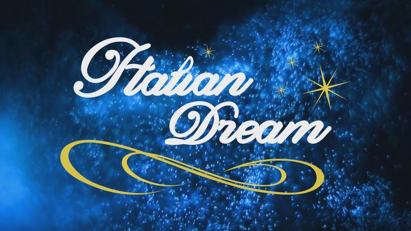 logo italian dream agenzia