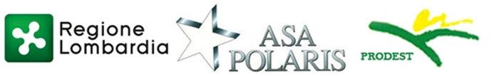 loghi asapolaris prodest regione Lombardia