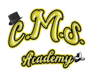 logo cms academy