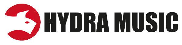 logo etichetta discografica Hydra Music