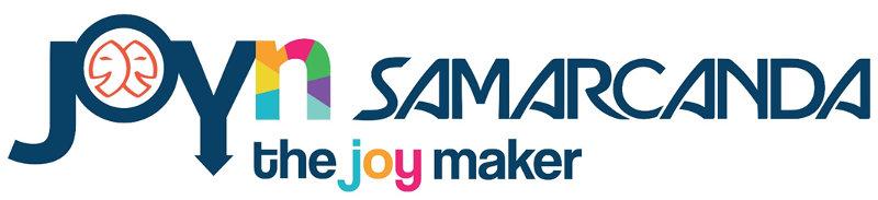 logo Samarcanda Intrattenimenti