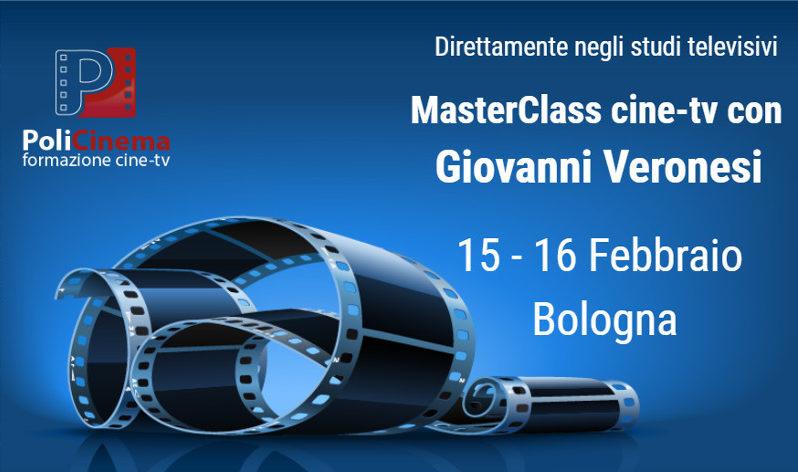 immagine Masterclass Veronesi Bologna