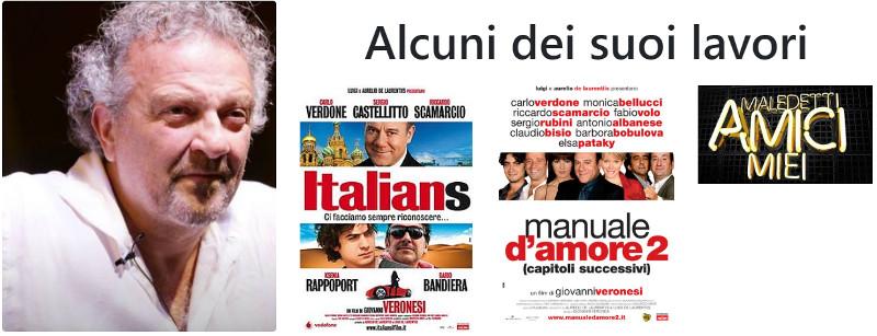 immagine Film Giovanni Veronesi