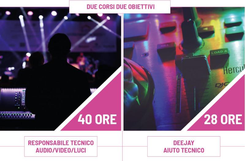 locandina Music Store Academy Firenze