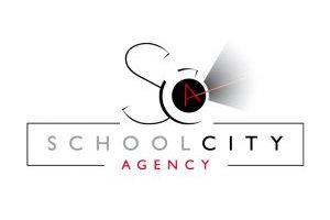 logo school city agency