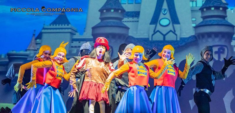 foto shrek musical