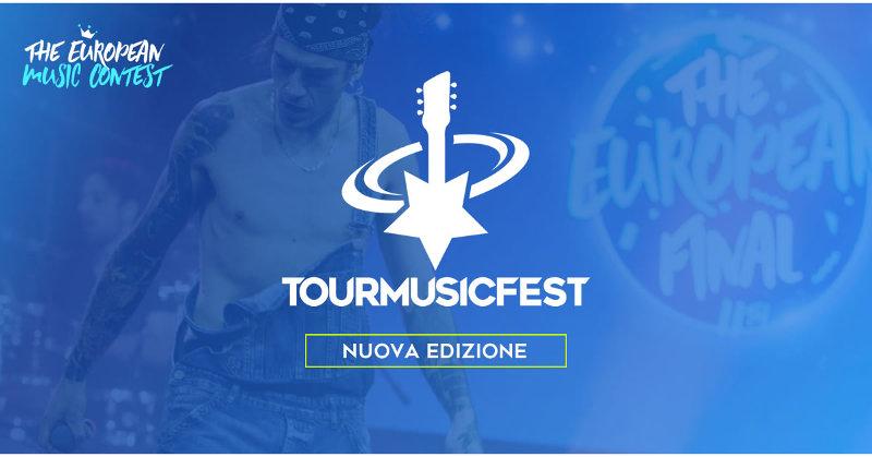 immagine Tour Music Fest 2019