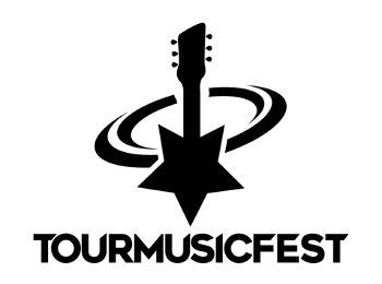 logo tourmusicfest 2019 tappe