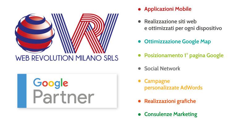 immagine servizi Web Revolution Agency Milano