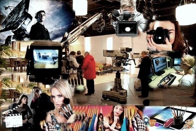 immagine Workshop Cast e Creativi