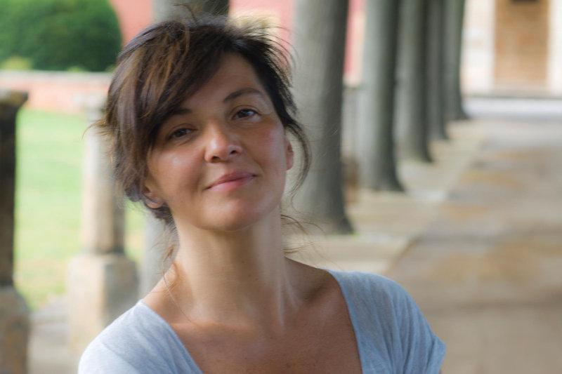immagine casting director Marita D'Elia